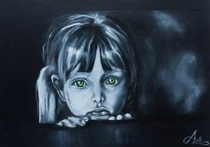 Agata Buczek (ur. 1988 r.), Emocje I, 2013 r.