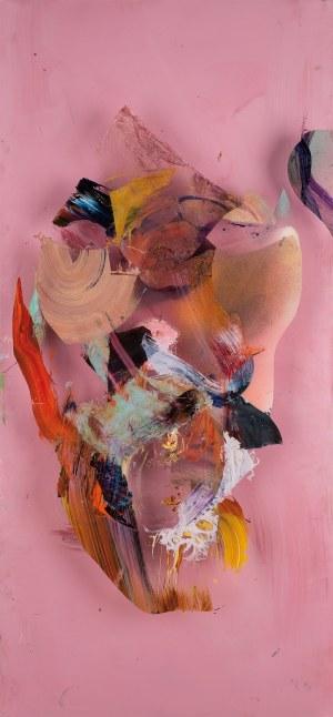 Michał Czuba (ur. 1991, Piotrków Trybunalski), Studium autoportretu 11