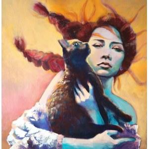 Aleksandra Adamczak, Pani od kotów, 2020
