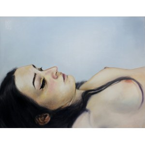Karolina Basaj, Bodyscape II, 2017