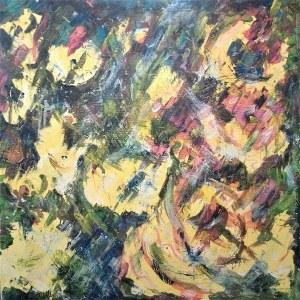 Anna Piórek, Kwiatowa impresja, 2019