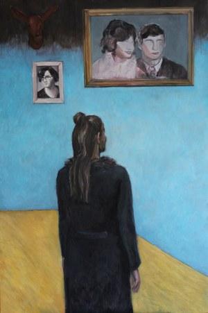 Marcelina Siwiec, Urodziny, 2020