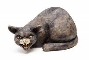 Aneta Śliwa, Kot, 2020