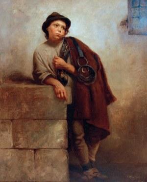 Popiel Tadeusz
