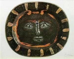 Pablo PICASSO (1881-1973), Ceramiques, 1948