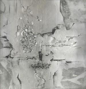 Dobiesław GAŁA (ur. 1975), Ciemna strona Księżyca, 2020