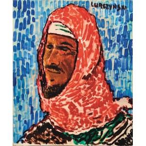 Mieczysław Lurczyński, Arab, lata 60. XX w.