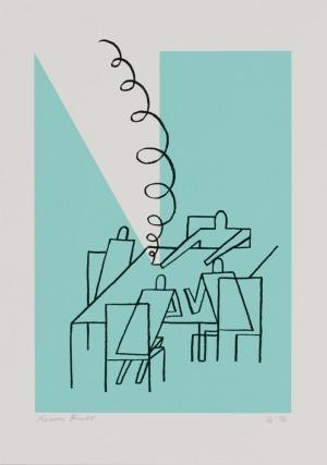 Ola Niepsuj (1986), Miami Blues, 2014