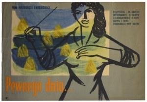 Liliana Baczewska Pewnego dnia…, 1956 r.