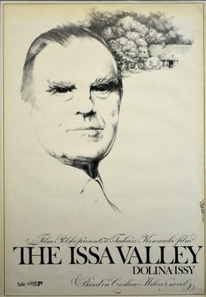 Jakub Erol Dolina Issy, 1982 r.