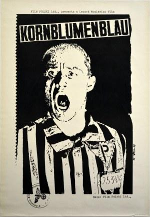 Jakub Erol Kornblumenblau, 1998 r.