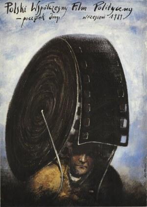 Andrzej Pągowski Początek drogi, 1989