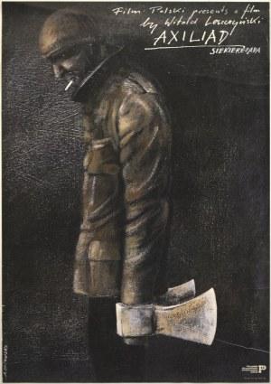 Andrzej Pągowski Siekierezada