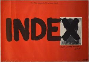 Andrzej Pągowski INDEX (Indeks), 1981 r.