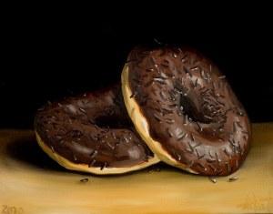 Szymon Kurpiewski, Donuts z posypką