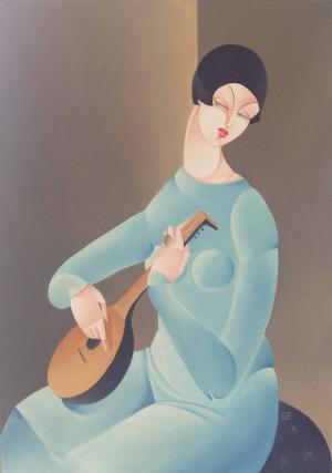 Urszula Tekieli, Musica