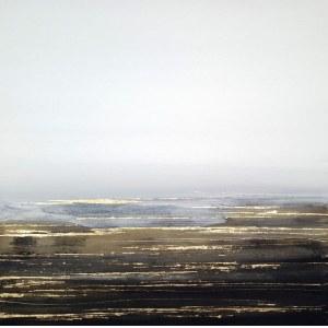 Danuta LESZCZYŃSKA, Akcja abstrakcja, 2020 r.