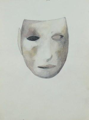 Kazimierz Mikulski (1918-1998), Maska