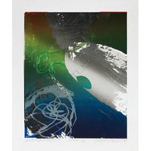Damian Ciszek, Abstrakcja skorupy 5