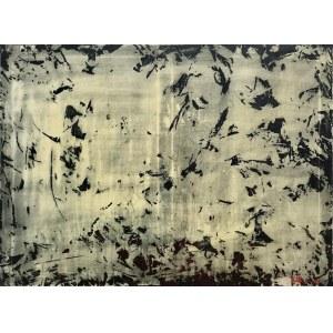 Karol Dżbik, Abstrakcja