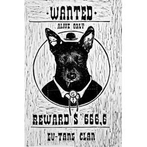 Gu-Tang Clan, Wanted 2