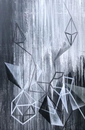 Vanessa Świgulska, Geometryczny monochromatyzm