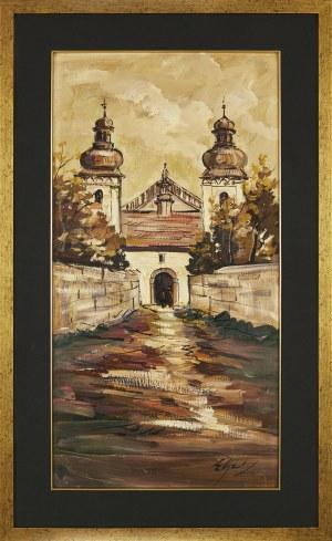 Eugeniusz Gerlach (Ur.1941), Wejście