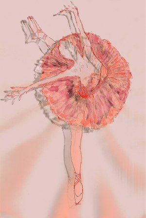 Anna Forycka-Putiatycka, Le sakre de ballet, 2015