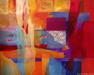 Kamila Wojciechowicz-Krauze, A Warm Place,