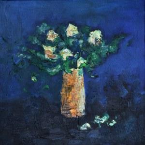 Anna Forycka- Putiatycka, Posyłam kwiaty