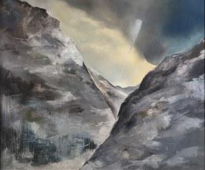 Jolanta Haluch, Góry