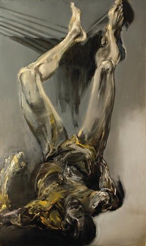 Magdalena Siejko, Andrzej, 2002