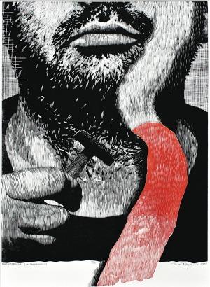 Paweł Naumowicz, Metamorfoza (Metamorphosis), 2008