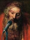 Nestow Sakaczbia, Dyptyk: Rembrandt, Powrót marnotrawnego syna, 2013