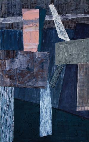 Lidia Kokoszka, Obiekt, z cyklu Obiekty, 2013
