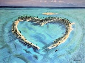 Adam Swoboda, Najpiękniejsza wyspa świata