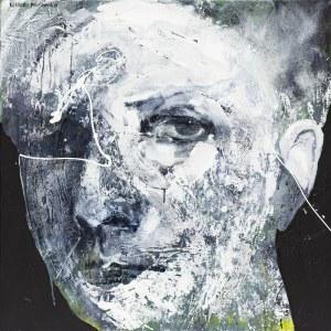 Aleksandra Modzelewska, Z cyklu maska czy twarz, 2020