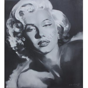 Tomasz Kozłowski, Marilyn Monroe