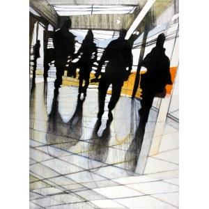 Joanna Konieczna-Zapart, Shopping