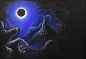 Konstantyn Płotnikow, Eclipse, 2019