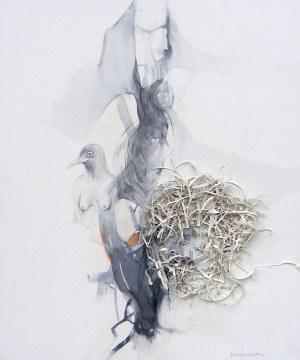 Anna Dybowska, Tytuł, 2019