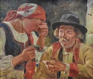 Wincenty Wodzinowski (1886-1940),