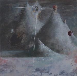 Łukasz Huculak (ur. 1977), Gwiazdy, 2018