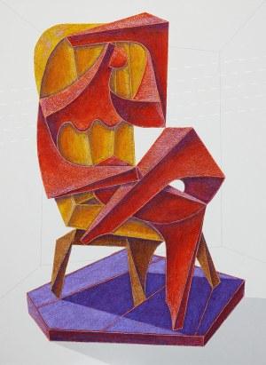 Adam Bakalarz (ur. 1989), K29, 2020