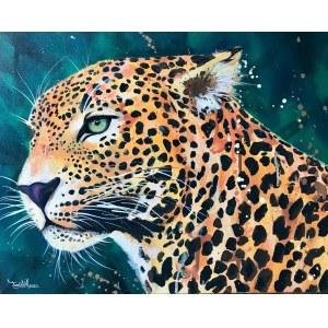 Jose Angel Hill, Wild cat