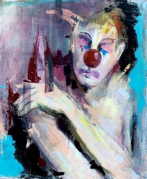 Maciej Hoppe, Be happy z cyklu klaun