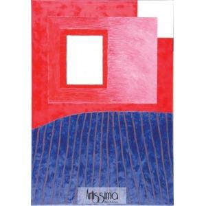 Issaieff (Issajeff) Jan Grzegorz, Misterium II, 2005