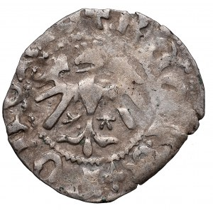 Vladislaus II, Halgroat without date, Cracow