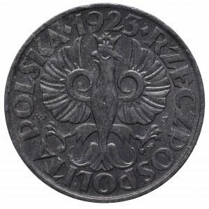 GG, 20 groschen 1923
