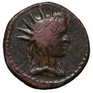 Provincial Coinage, Phrygia, Peltae, Ae